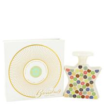 Eau De New York by Bond No. 9 Eau De Parfum Spray 3.3 oz - $237.95