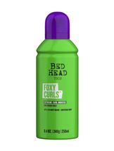 TIGI BedHead Foxy Curls Mousse, 8.4 ounce