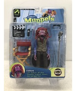 Jim Henson's Muppets Series 6: Clifford (Silver Mic Variant) - $14.00