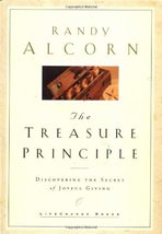 The Treasure Principle: Discovering the Secret of Joyful Giving (LifeCha... - $3.71