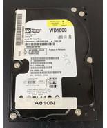 """Western Digital Caviar 160 GB Internal 7200 RPM 3.5"""" WD1600BB-22GUA0 HDD... - $88.88"""