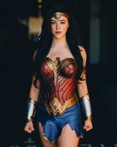 Wonder woman movie costume 2017 Wonder woman costume for Adults - $135.00