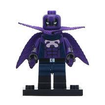 Prowler (Aaron Davis) Marvel Spider-Man Into the Spider-verse  Lego Minifigures - $1.99