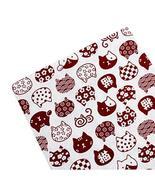 DRAGON SONIC Japanese Style DIY Fabric Cloth Material (50145cm) - $14.20