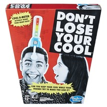 Hasbro Don't Lose Your Cool Game - $9.50