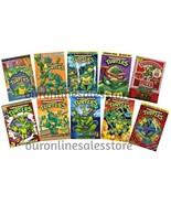 Teenage Mutant Ninja Turtles Complete Original Series Seasons 1-10 DVD S... - $158.39