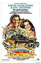 Thunder and Lightning Movie Poster (27 x 40 Inches - 69cm x 102cm) (1977... - $39.15