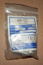 Danco Faucet Stem 4N-5C NIB 15798B Ace Hardware Cold Stem Kohler 112U - $9.89