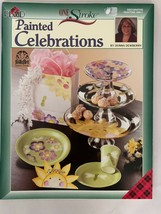 Plaid One Stroke Panited Celebrations Book by Donna Dewberry - $10.00