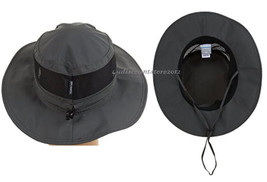 NEW Columbia Bora Bora Booney II Hat GRILL, One Size - $27.90