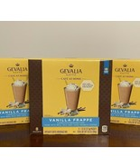 GEVALIA Cafe at Home 24 Packets VANILLA FRAPPE Coffee Drink Mix Starbucks 11/21 - $37.61