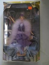 1998 Dance 'Til Dawn Barbie 2nd in Series  #19631 Mattel NRFB - $20.00