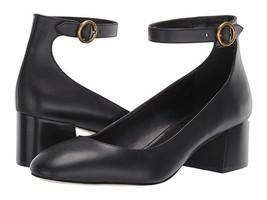 Michael Kors Estelle Ankle Strap Black  - $118.00