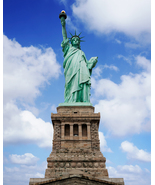 Lady Liberty, Fine Art Photos, Paper, Metal, Canvas Prints - $40.00
