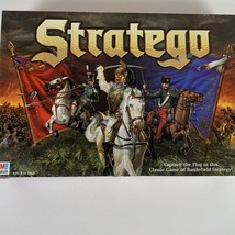 Stratego Battle Strategy Board Game 1999 Family Game Night USA - $32.00