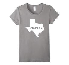 YTA+++Texas Nurse Home State Job Pride T-Shirt Women - $19.95+