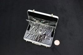 miniature tools - $163.63