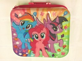 Kids Fashion Trend Beauty Case Make Up Set My Little Pony Carry Case  Ma... - $29.79