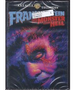 Frankenstein and the Monster From Hell/Frankenstein Must Be Destroyed DVD's - $19.99