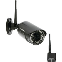 Lorex Hd Wireless Camera With Bnc Connector For Mpx Hd Dvrs LORLW3211 - $244.31