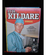Dr. Kildare Annual 1964 England Comic Graphic Novel - $16.99