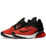 "NIKE AIR MAX 270 FLYKNIT ""BRED"" SIZE 10 NEW W/BOX FAST SHIPPING (AO1023-... - $89.90"