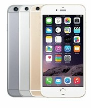 Apple iPhone 6 Plus 16GB Unlocked Smartphone Mobile Gold a1524 image 1