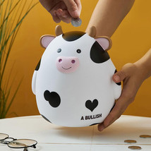 Cute Cow Coin Storage and Decor - $39.99