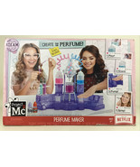 Project MC2 Perfume Maker Science STEM Toy MGA Entertainment Complete Un... - $31.14