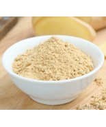 Organic Dried Ground Ginger Root Powder, Grade A, Free Shipping from Sri... - $6.99+