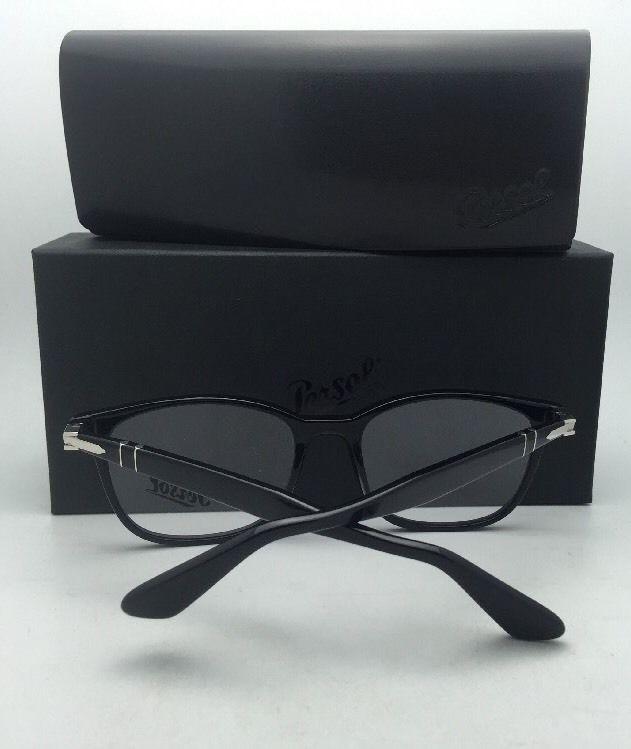 eb611ff27b3 57. 57. Previous. New PERSOL Rx-able Eyeglasses 3119-V 1012 53-19 145 Grey  Gradient · New PERSOL ...