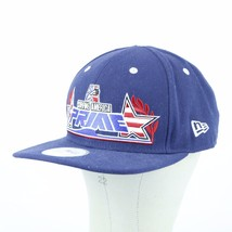 Surfing America Prime Hat Blue New Era Cap Snapback Adjustable - £13.59 GBP 7c328a1c6d3