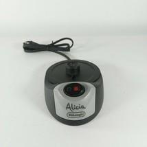Replacement Base For DeLonghi EMK6 Alicia Moka Espressor. Base Only - $25.72
