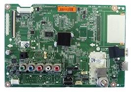 LG EBT62899001 Main Board for 60PN6500-UA