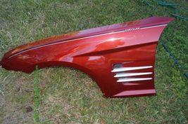 Chrysler CrossFire SRT Fender Driver Left Side - LH ***LOCAL PICK UP ONLY*** image 7