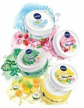 NIVEA Soft Light Moisturizer With Vitamin E & Jojoba Oil, 100 ml - $13.02