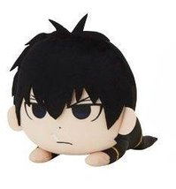 Gintama cheers for good work stuffed Armed Police true election set Hiji... - $19.07