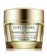 Estee Lauder 30ml=15ml*2 Revitalizing Supreme+Global Anti-Aging Power So... - $46.99