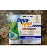 Thetford 03106 Aqua-Kem 8 oz. Holding Tank Treatment & Deodorant 6 Pieces - $24.74