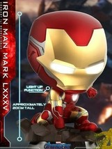 Hot Toys COSB660 Iron Man Mark LXXXV MK85 Avengers Endgame 20cm Cosbaby ... - $69.29
