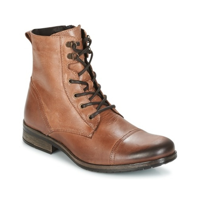 a4c5e52adb Rebelsmarket handmade men military style leather boots men combat boots men  brown boot boots 6