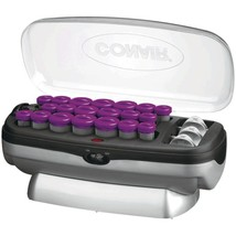 Conair CHV26R Hot Clips Multisize Hot Rollers - $63.82