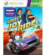 Kinect Joy Ride [video game] - $7.24