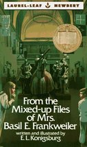 From the Mixed-Up Files of Mrs. Basil E. Frankweiler (Laurel Leaf Books)... - $3.99