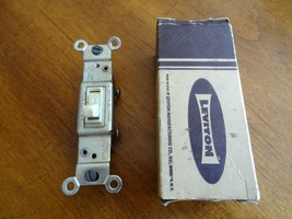Leviton 2651? Cant read Part# 15 Amp 120V Toggle Single-Pole AC Quiet Switch - $6.64