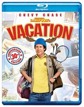 National Lampoon's Vacation: 30th Anniversary [Blu-ray]