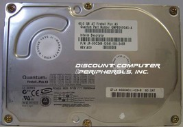 QMP60000AS-A Tested Free USA Ship Quantum AS60A 60GB 3.5in IDE Drive - $49.95