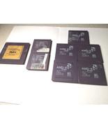 9.1 oz Gold Scrap CPU Ceramic for Gold Recovery - $149.00