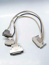 Hitachi DB-C8-J10 DA-C8-J10 PLC Cable Assembly - $37.05