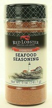 Red Lobster Seafood Seasoning Blend 5 Oz - $9.89